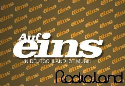 """Radioland produziert """"Auf Eins Radio"""" - Deutschlands modernstes Schlagerradio"""