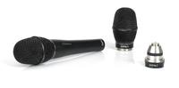 DPA Unveils d:facto(TM)  II Vocal Mic at The 2013 NAMM Show