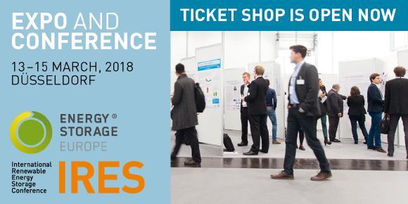 IRES2018: Programm und Ticketshop online