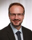 Martin Kalberer, Leitung der Unternehmensentwicklung im Liechtensteinischen Landesspital