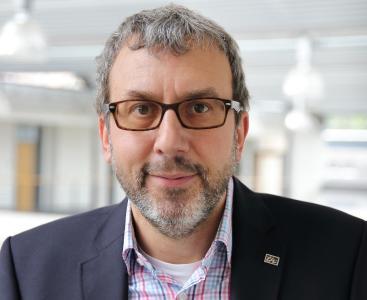 Prof. Jean Pierre Bergmann