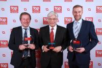 Arvato Systems and Arvato CRM Solutions again receive German Top Employer award