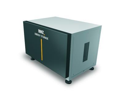 BMZ bringt neuen Energy Storage Speicher mit höherer Kapazität auf den Markt