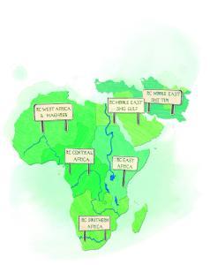 Le « Made in Germany » et des équipes locales de services : c'est la recette avec laquelle KHS marque des points auprès des grands comptes mondiaux ainsi qu'auprès des PME en Afrique et au Moyen-Orient.