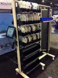 Turn Any Storage Shelves or Racks into Intelligent Storage Locations with the New Inovaxe InoBar