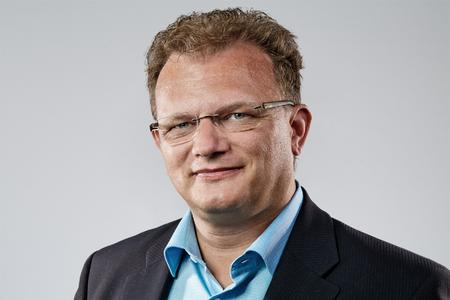 Michael Sturm, Commercial Director EMEA bei ADTECH