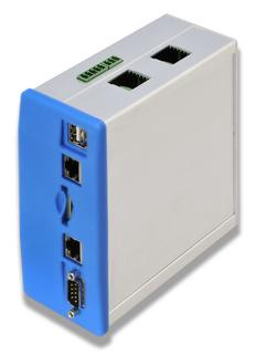TQ TinyBox TBa53: Modular data logger and gateway for fast systems solutions