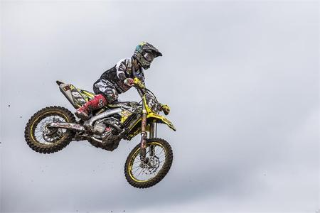 Tough Race for Seewer and HSU in Mexico