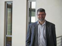 Dr. Siegfried Kaiser