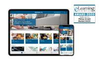 Lemon + Philips eLearning Award 2020 – Mobile Learning