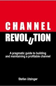 Channel Revolution by Stefan Utzinger now available from Amazon