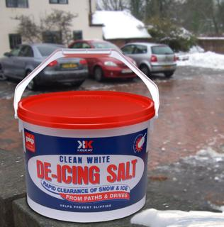 RPC pail provides clear path to success for de-icing salts