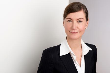 Britta Bolling ist neue Business Development Managerin