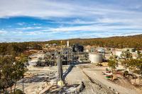 Die Fosterville-Mine; Foto: Kirkland Lake Gold