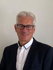 BU: Michael Meßmer ist neuer Sales Manager für Süddeutschland bei ALPOLIC  Bildquelle: Michael Meßmer