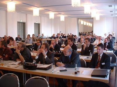 "Workshop ""Profi[t] am Wind IV"" am 03.04.2008 in Hannover"