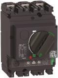 TeSys GV5 und GV6: Neue Motorschutzschalter von Schneider Electric für kritische Umgebungen