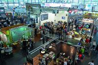 Die HOGA findet vom 7. bis zum 9. Februar 2021 in der Messe Nürnberg statt
