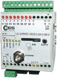 Das MFW-GPRS Grundmodul