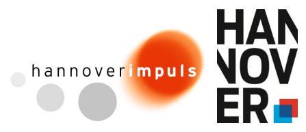 StartUp-Impuls 2012 Gründungspreis