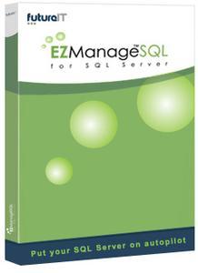 EZ SQL Manage? Enterprise: Zentrale Konsole zur Verwaltung und Optimierung von SQL Datenbanken