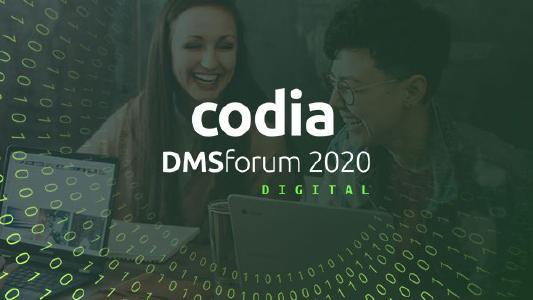 codia DMSForum 2020