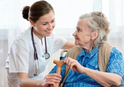 Schutz und Sicherheit von primion sorgt auch in Krankenhäusern und Pflegeeinrichtungen für effektive Abläufe und ein gutes Gefühl!