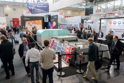 InPrint Munich 2019: Show Preview reveals exciting new technologies and product launches