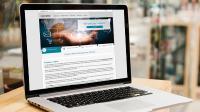Retail-Management-Webseite edrms jetzt in französischer Sprache