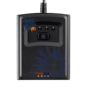 """00115444 Hama Maus-/Tastatur-Konverter """"Speedshot"""" für PS4"""