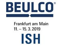 BEULCO at ISH - all about water supply, intelligent solutions and materials