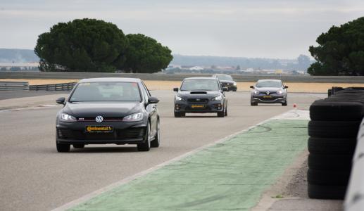 Continental wird langfristiger ADAC-Partner für mehr Fahrsicherheit in Deutschland