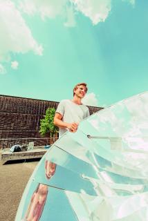 """Neu an der Hochschule Aalen:  Das Qualifizierungsangebot """"Green Technology and Economy"""" vermittelt relevantes Wissen in Themenfeldern rund um Nachhaltigkeit und Erneuerbare Energien"""