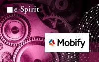 Headless CMS für Commerce: e-Spirit und Mobify besiegeln Partnerschaft