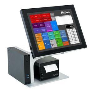 ODP 333 receipt printer with sango EPOS terminal…