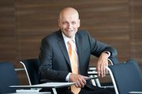 Joachim Wittek, Leiter des Teams Customer Expert Services bei FIS. Foto FIS