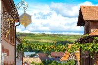 Familiengeführt in vierter Generation, idyllisch gelegen und vielfach preisgekrönt: das Pfalzhotel Asselheim an der Deutschen Weinstraße (Foto: Pfalzhotel Asselheim)