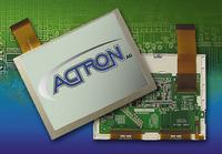 "5,0"" VGA (640 x 480) TFT-Display mit LED Beleuchtung"