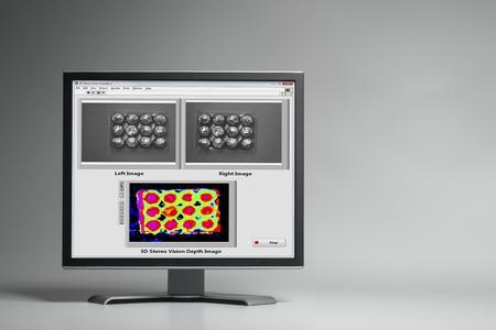 National Instruments stellt 3D-Bildverarbeitung in NI LabVIEW für nahtlose Hard- und Softwareintegration vor