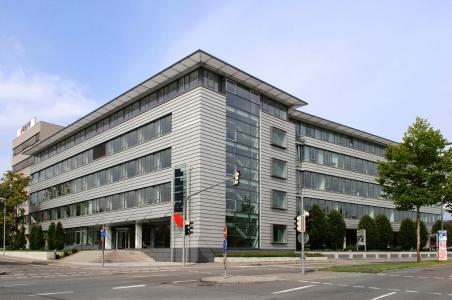 Firmensitz des Unternehmens REIFF in Reutlingen