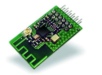 Der Langstrecken-Transceiver RTX-24EM-AI/V bzw. RTX-24EM-AI/H ist ein hochempfindlicher Transceiver mit geringem Stromverbrauch und proprietärem Protokoll, das im 2,4-GHz-ISM-Band arbeitet. Er ist ideal für batteriebetriebene drahtlose Anwendungen.