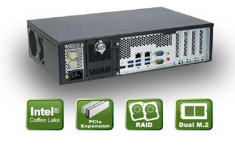 Flex Modular Embedded Panel PC