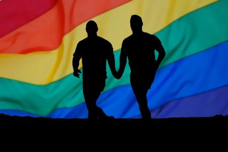 Gay-Domains sind ein Bekenntnis zur Diversität und offenen Gesellschaft.