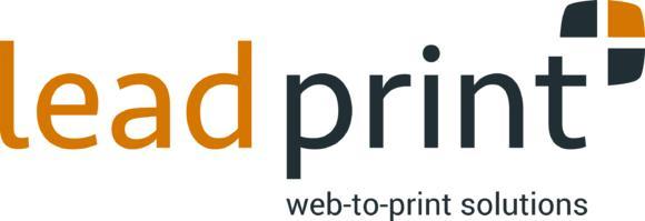 Lead-Print Logo