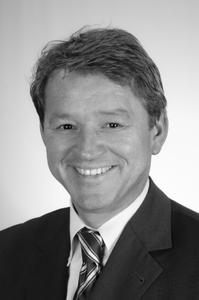 Gregor Rudolphi ist Vice President für EMEA bei Tenduit.