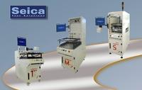 Preview for the print media for Seica Inc for the IPC Apex Show San Diego 201, Booth 2729