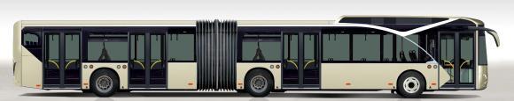 BMZ Group und Eurabus setzen Meilenstein in der E-Bus Industrie