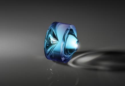Achromatic Singlet Lens