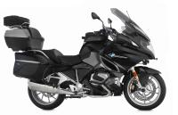 Launch - BMW R 1250 RT travel damper ante portas!