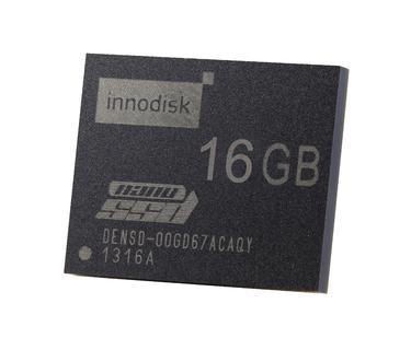 Innodisk nanoSSD 16G